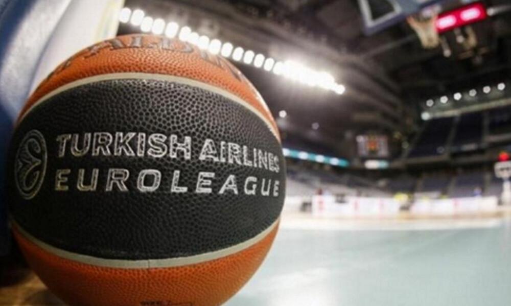 Euroleague: «Κλειδώνει» η πρωτιά, «βόμβα» στο Μόναχο - Δείτε τη βαθμολογία