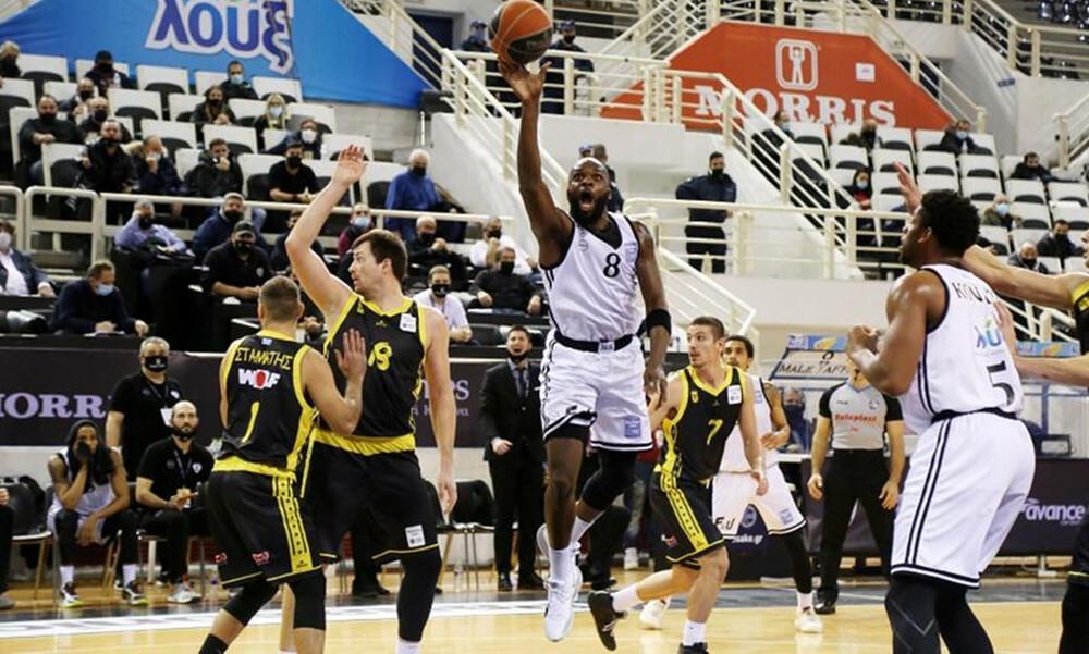 Basket League: Τα βλέμματα στο Αλεξάνδρειο