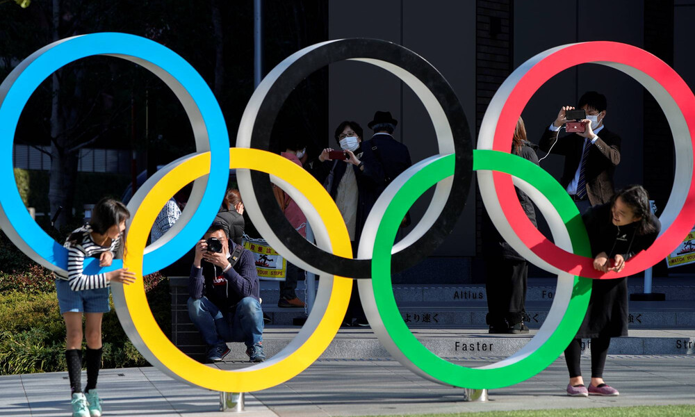 Ολυμπιακοί Αγώνες: Χωρίς ξένους θεατές στο Τόκιο