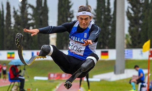 Γκραν Πρι Τυνησίας: Πέντε ελληνικά μετάλλια αλλά με πρωταγωνίστρια τη... βροχή!