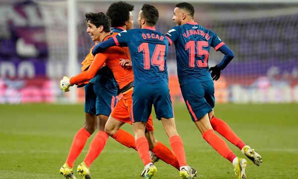 La Liga: Η Σεβίλλη πήρε βαθμό με γκολ του τερματοφύλακα! (Videos+Photos)
