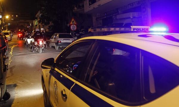 Θεσσαλονίκη: Συλλήψεις για τα επεισόδια μεταξύ οπαδών στου Χαριλάου