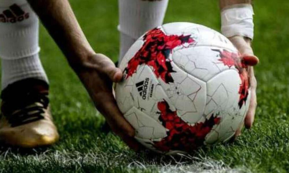 Πένθος στο ελληνικο ποδόσφαιρο - Πέθανε 27χρονος παίκτης