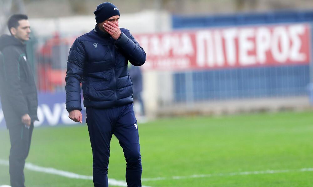 Ράσταβατς: «Δικαιούμασταν το αποτέλεσμα»!