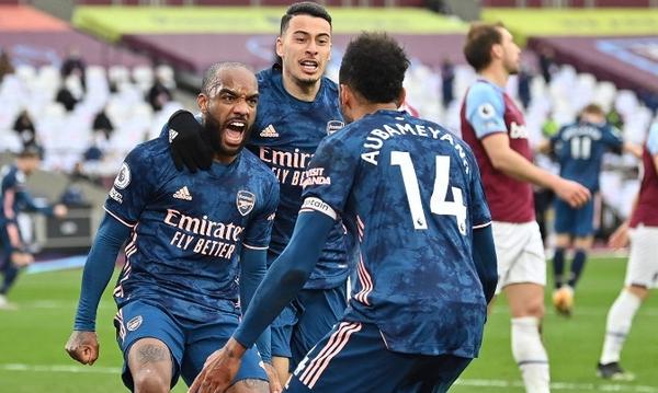 Premier League: Εντυπωσιακή ανατροπή της Αρσεναλ
