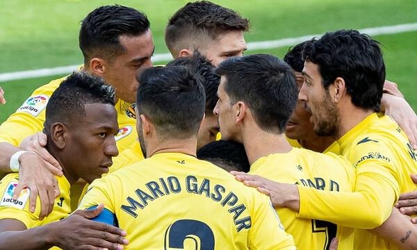 La Liga: Νίκες για Βαλένθια και Βιγιαρεάλ! (Videos+Photos)