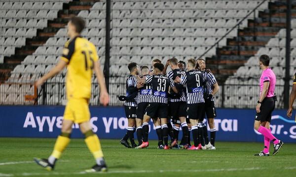 ΠΑΟΚ – ΑΕΚ 3-1: Ο Ζίβκοβιτς τον απογείωσε! (videos+photos)