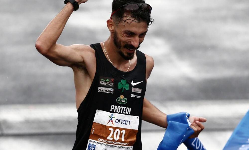 Στίβος-Ημιμαραθώνιος Δρέσδης: Ατομικά ρεκόρ για Γκούρλια και Γκελαούζο