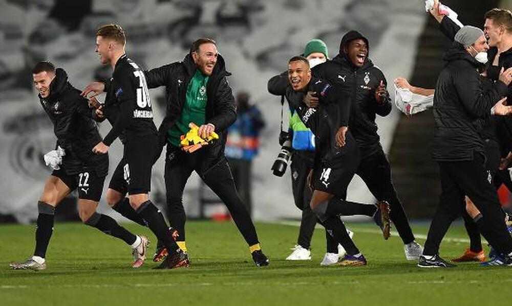Γερμανία: Έκπληξη από Γκλάντμπαχ - Θρύλος του ποδοσφαίρου ο νέος προπονητής (photos)