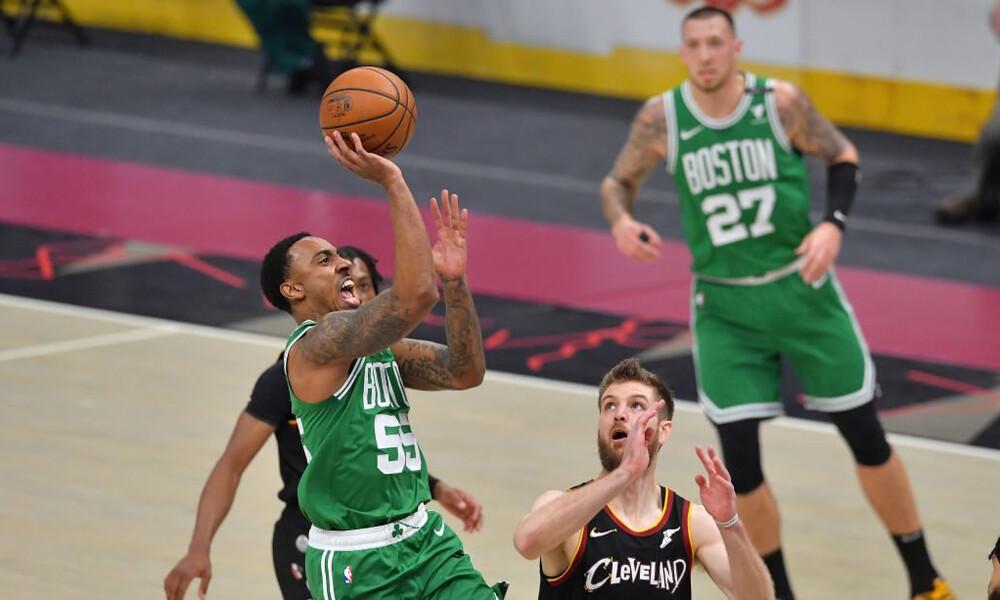 NBA: Με αυτόν το... γυρίζουν οι Σέλτικς - Σπουδαία κίνηση (photos+video)