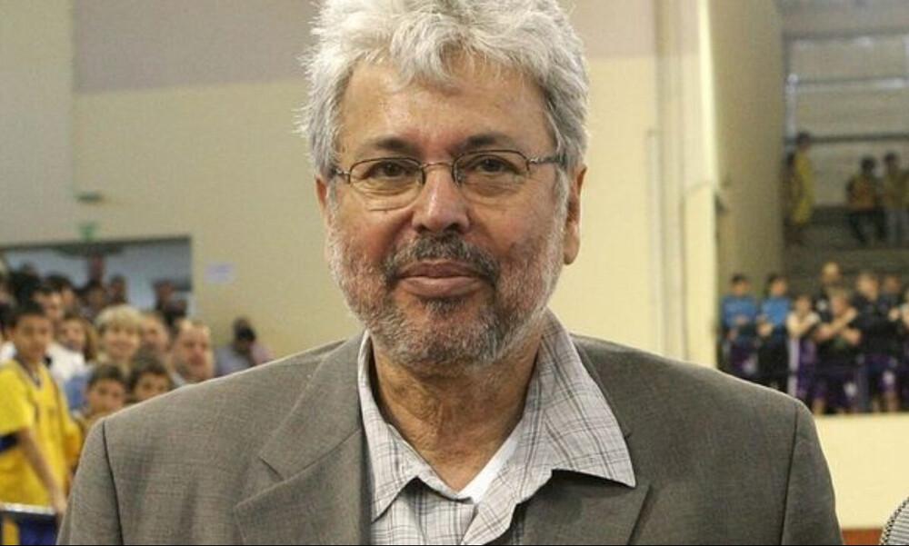 Εκλογές ΕΟΚ: Αποχώρησε από τη παράταξη του Λιόλιου ο Αγγελόπουλος