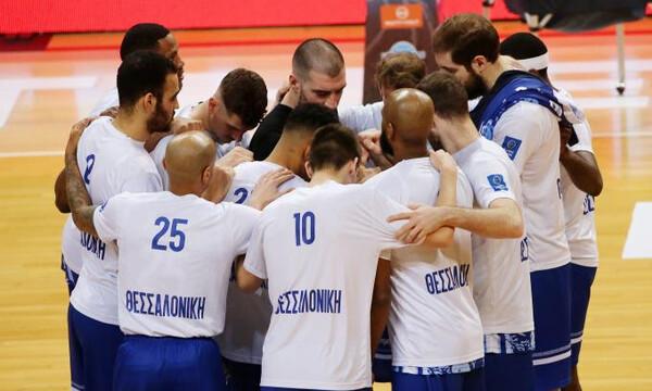Ηρακλής: Στην Ολλανδία για την πρόκριση στους «8» του FIBA Europe Cup