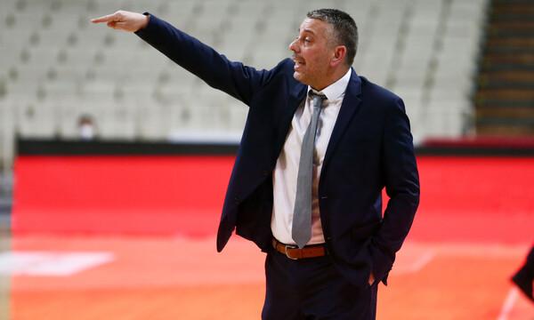 ΑΕΚ-Παπαθεοδώρου: «Να προκριθούμε στο Final-8»