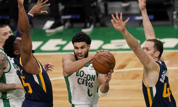 NBA: Έτοιμοι για δυνατό trade οι Σέλτικς - Φουλάρουν για παιχταρά (video+photos)