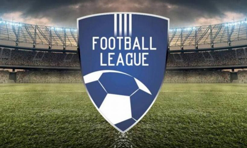 Football League: Οι 12+6 που πήραν πιστοποιητικό συμμετοχής - Οι εκκρεμότητες