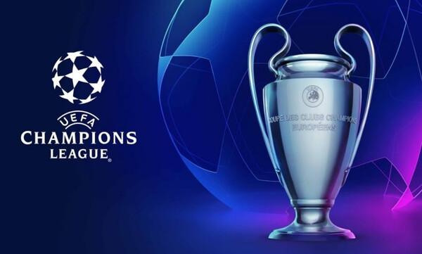 Champions League: Στη Μαδρίτη ο προημιτελικός Ρεάλ-Λίβερπουλ