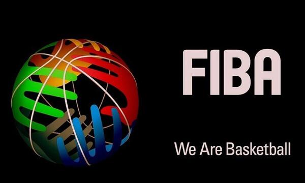 Η FIBA έβαλε τη λογική πάνω από την σκοπιμότητα