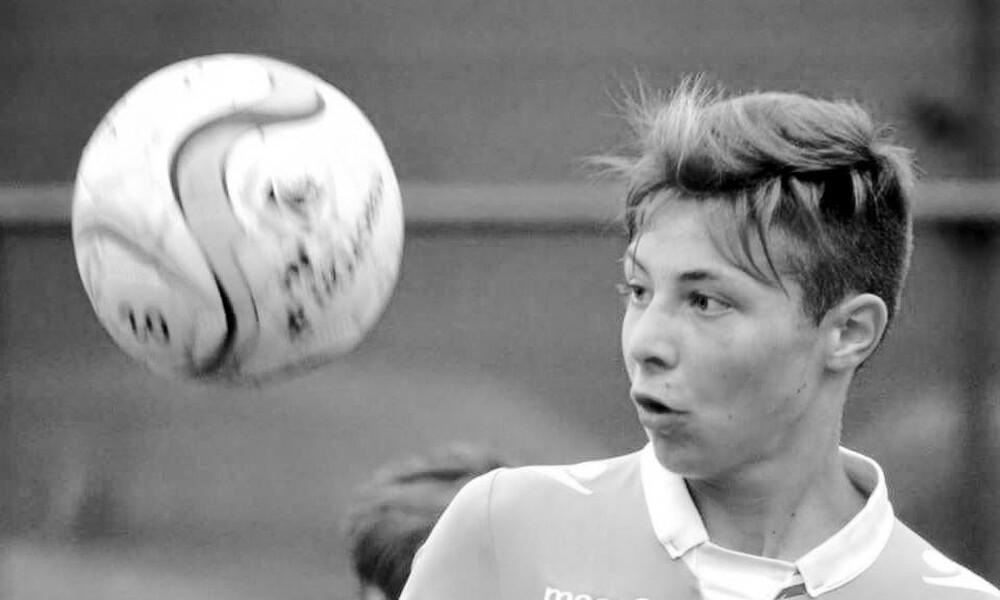 Τραγωδία στην Ιταλία: Σκοτώθηκε σε τροχαίο 19χρονος παίκτης της Λάτσιο