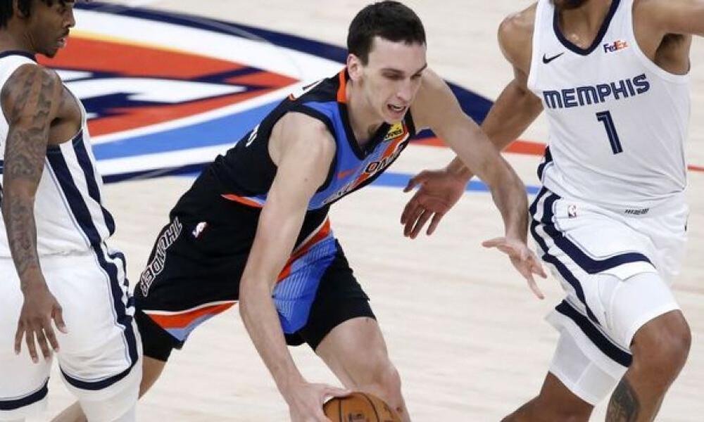 NBA: Διψήφιος ο Πουκουσέφσκι (videos)