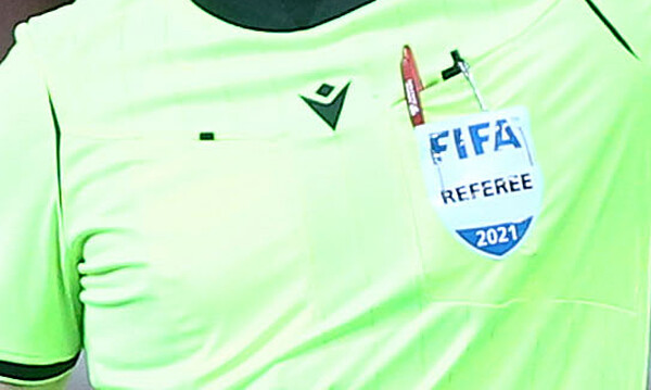 Football League: Οι διαιτητές της πρεμιέρας