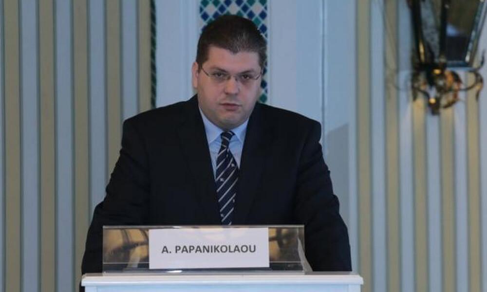 Παπανικολάου: «Ομοφωνία και ομοψυχία προς το συμφέρον του ελληνικού μπάσκετ»