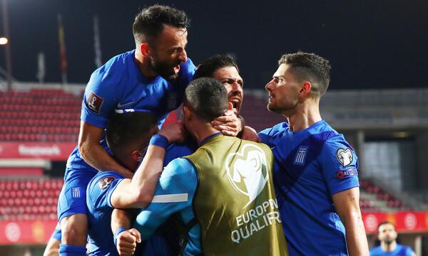 Ισπανία-Ελλάδα 1-1: Πολέμησε ανδρειωμένα και πήρε ηρωικό βαθμό (photos+videos)