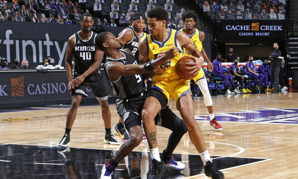 NBA: Νέα… σφαλιάρα σε Ουόριορς - Όλα τα αποτελέσματα (videos)