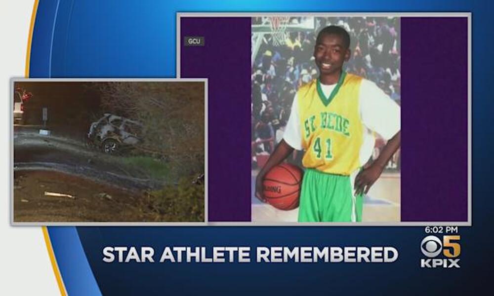Θρήνος στις ΗΠΑ - Αστέρι του NCAA σκοτώθηκε σε σύγκρουση με περιπολικό (videos+photos)