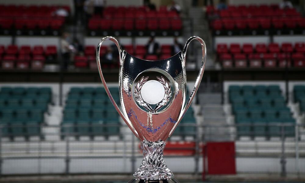 Κύπελλο Ελλάδας: Ορίστηκαν οι ημιτελικοί ΑΕΚ-ΠΑΟΚ και ΠΑΣ Γιάννινα-Ολυμπιακός