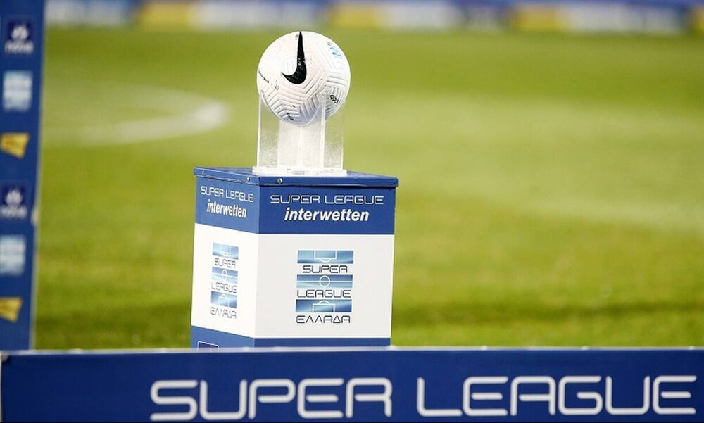 IFFHS: 15o πρωτάθλημα στον κόσμο η Super League τη δεκαετία 2011-2020!
