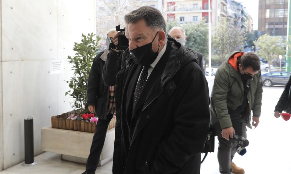 Super League: Τιμωρία σε Κούγια - Αθώωση για Ζαχαριάδη