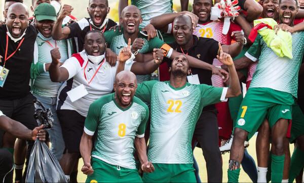 Copa Africa: Έγραψε ιστορία χώρα 800.000 κατοίκων - Πρόκριση με ήρωα πρώην του Ολυμπιακού (videos)