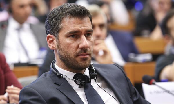 Εκλογές ΕΠΟ: Αποσύρθηκε από υποψήφιος της Εκτελεστικής Επιτροπής ο Σεϊταρίδης