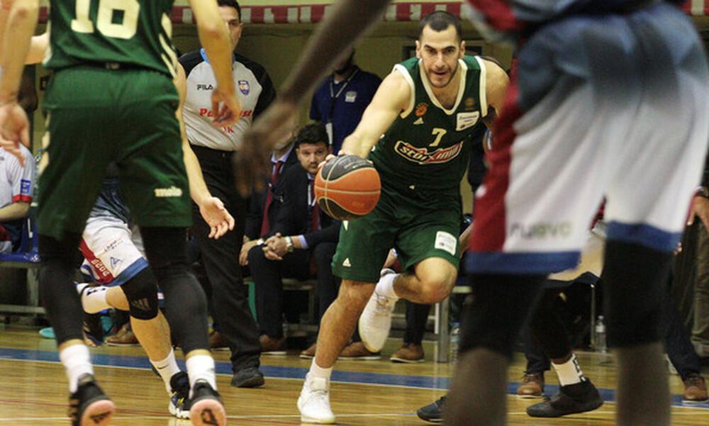 Basket League: Ψάχνει αντίδραση ο Παναθηναϊκός - «Μάχη» στο Αλεξάνδρειο