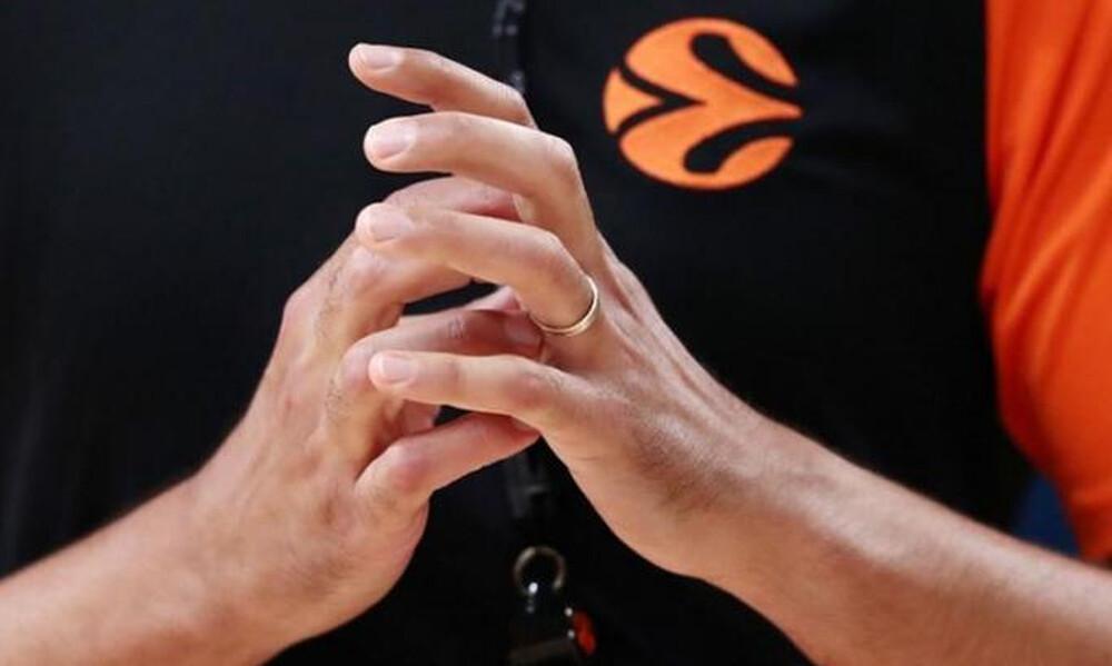 Euroleague: Οι διαιτητές των «αιωνίων» στη «διαβολοβδομάδα»