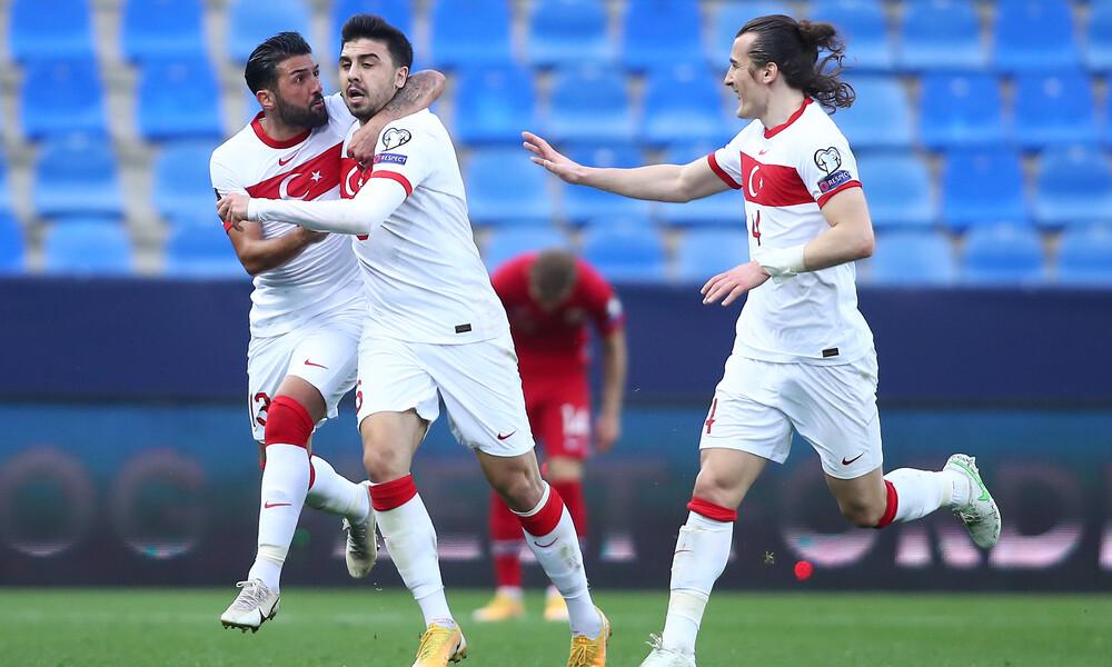 Προκριματικά Μουντιάλ: Εντυπωσιάζουν οι Τούρκοι, νίκη για τους Ολλανδούς! (Videos+Photos)