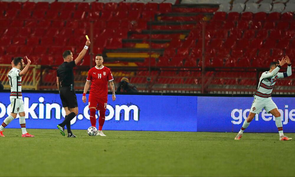 Προκριματικά Μουντιάλ: «Έκλεψαν» τον Ρονάλντο, δε μέτρησε πεντακάθαρο γκολ! (Video+Photos)