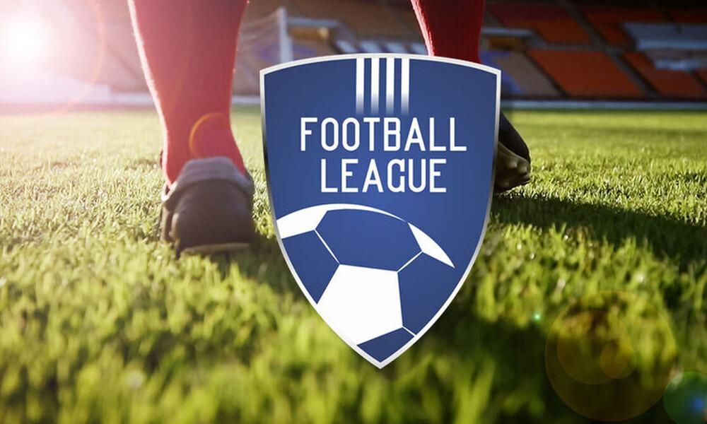 Football League: Παιχνίδια σε όλη την Ελλάδα
