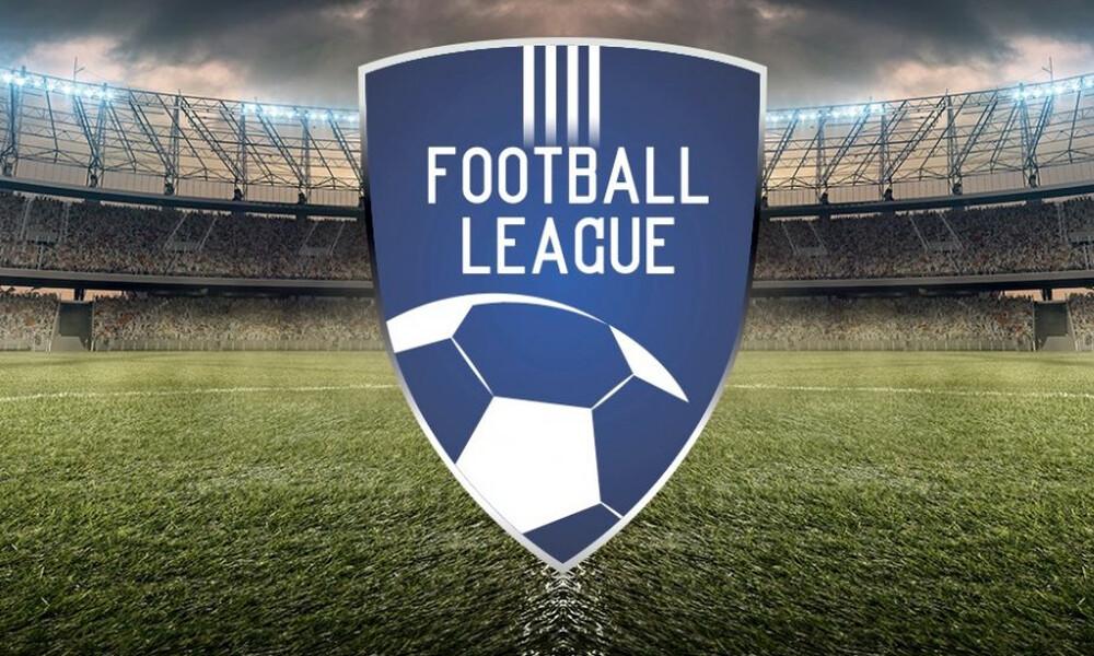 Football League: Πήρε το ντέρμπι η Καβάλα - Τα αποτελέσματα της πρεμιέρας