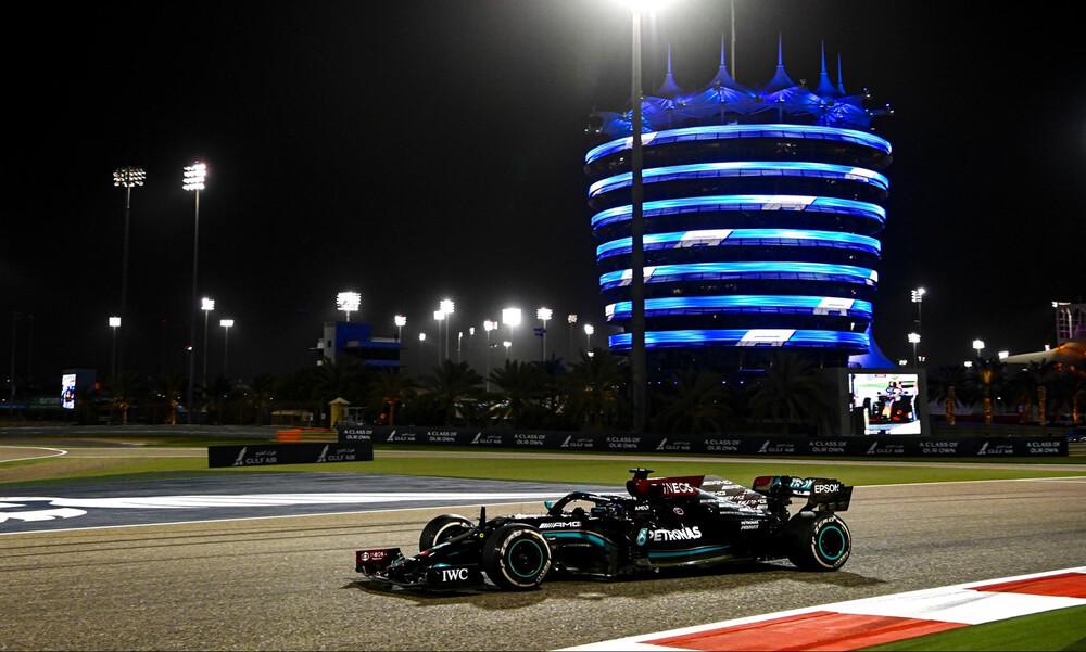 Formula 1: «Θρίλερ» στο Μπαχρέιν - Μίλησε η «καρδιά» του πρωταθλητή Χάμιλτον (video+photos)