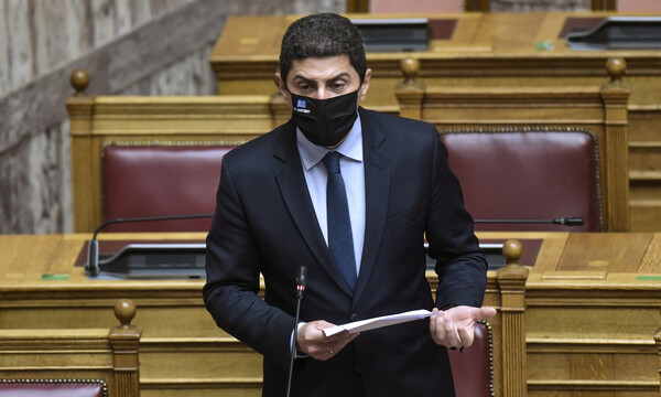 Το μήνυμα του Αυγενάκη για τις εκλογές στις Ομοσπονδίες