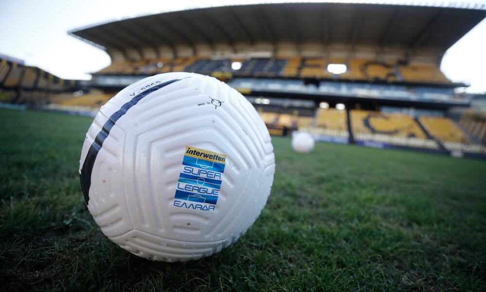 Ποιες ομάδες θα μείνουν εκτός τετράδας στη Super League;