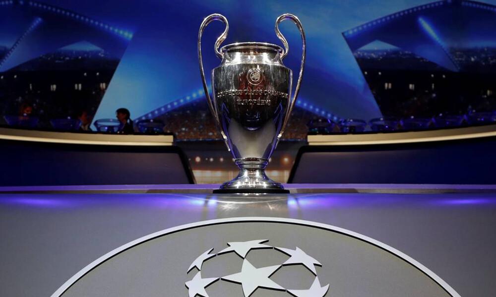 «Πράσινο φως» από ECA, την Τετάρτη ανακοινώνεται το νέο Champions League