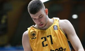 ΑΕΚ: «Έθεσε εαυτόν» εκτός ομάδας ο Ρογκαβόπουλος!