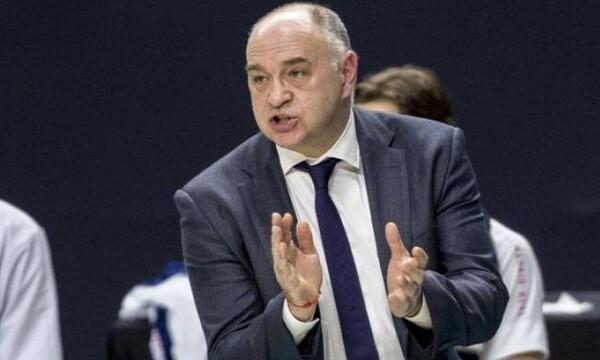 Ρεάλ-Λάσο: «Παίζουμε με μία από τις καλύτερες ομάδες της Ευρώπης»