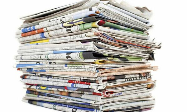 Τα πρωτοσέλιδα των αθλητικών εφημερίδων της ημέρας (30/03)