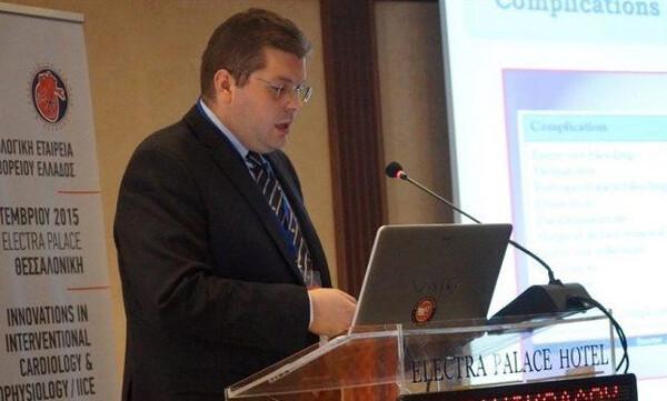 Παπανικολάου: Τιμάει έμπρακτα την ΕΣΚΑ και τον Γ. Αλεξόπουλο!