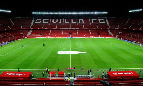 Champions League: Η Σεβίλλη δίνει το γήπεδό της για το Πόρτο-Τσέλσι