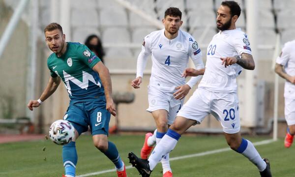 Προκριματικά Μουντιάλ: Μεγάλη νίκη για την Κύπρο, «καθάρισε» ο Μίτροβιτς για την Σερβία