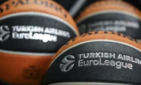 Euroleague: Έκλεισαν τέσσερα ακόμα εισιτήρια για τους «8» - Η βαθμολογία της διοργάνωσης